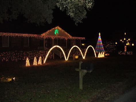 clarendon blvd wilmington christmas lights