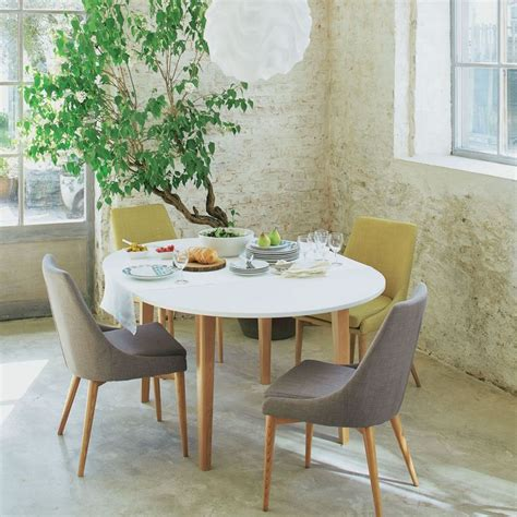 tables de cuisine rondes les 25 meilleures idées de la catégorie table de cuisine