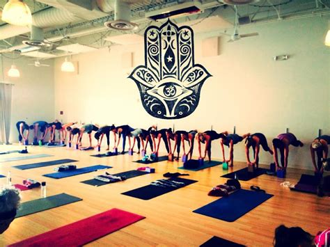 Amy Gagner Yoga Public Class Schedule At Lotus House Of