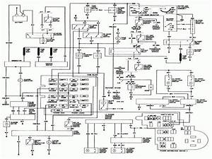 Wiring Diagram For 1993 Chevy S10 Pickup  U2013 Readingrat