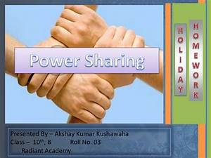 Power sharing (please press f5 after opening this file)