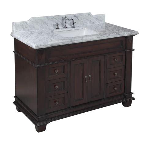 kbc elizabeth  single bathroom vanity set reviews