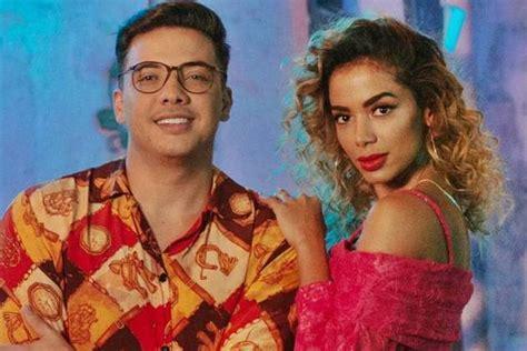 Wesley Safadão Fala Sobre Parceria Com Anitta E Divulgação