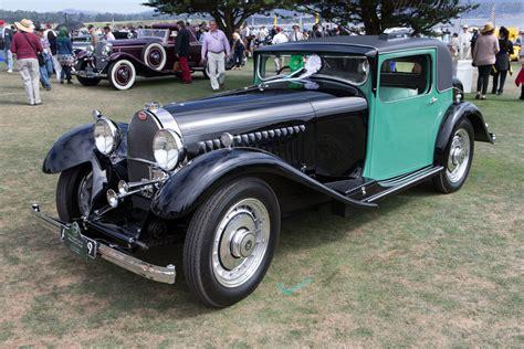 Bugatti Type 50 Million Guiet Coupe - Chassis: 50117 ...