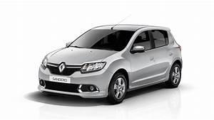 Renault Dacia Sandero : renault sandero stepway renault brasil ~ Medecine-chirurgie-esthetiques.com Avis de Voitures