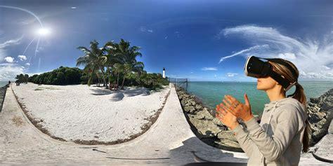 Will Virtual Reality Ruin The Travel Industry?  Tivoli Partners
