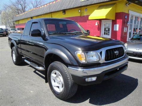 2001 Toyota Tacoma Prerunner by 2001 Toyota Tacoma 2dr Xtracab Prerunner V6 2wd Sb In