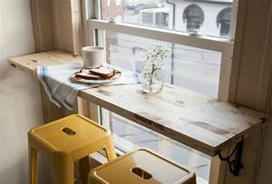 Inspiration en vrac les petites cuisines cocon de for Idee cuisine petit espace