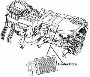 service manual blower motor removal on a 2012 chrysler With 2005 chrysler 300 heater blower switch heater problem 2005