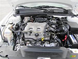 Diagram For 2005 Pontiac Grand Am V6 Engine