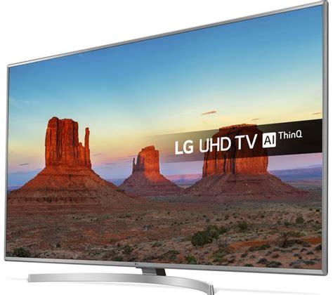 """Buy LG 55UK6950PLB 55"""" Smart 4K Ultra HD HDR LED TV   Free"""