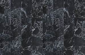 Black Marble Wallpaper design by Piet Hein Eek for NLXL