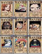 Forum - Ma-bimbo com  ...One Piece Shanks Crew Bounty