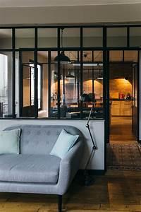 Nuances de bleu & style industriel Frenchy Fancy