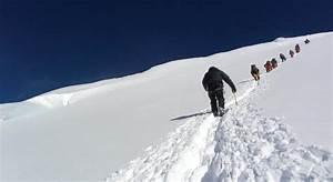 Climbing - K2 Aviation - The Denali Flightseeing Company