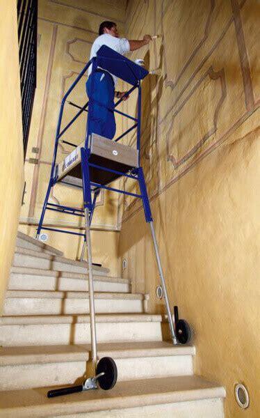 vente dechafaudage pour escalier