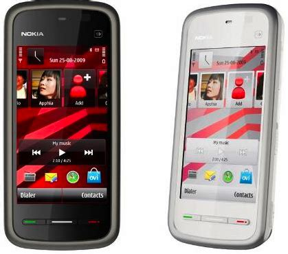 nokia 5230 specifications and applications nokia