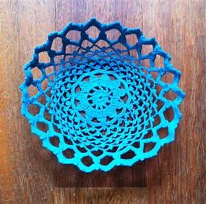 Corbeille Au Crochet : tambouille corbeille ~ Preciouscoupons.com Idées de Décoration