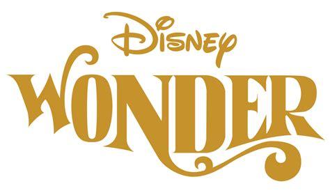 Disney Wonder Logo.svg