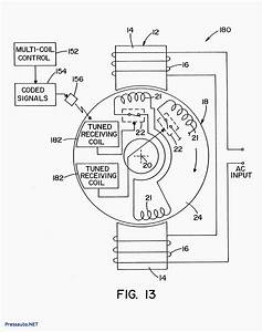 3 Wire Condenser Fan Motor Wiring Diagram
