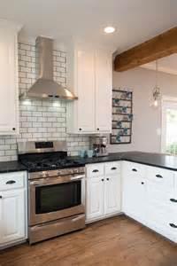black backsplash in kitchen kitchen kitchen backsplash ideas black granite countertops white cabinets popular in spaces