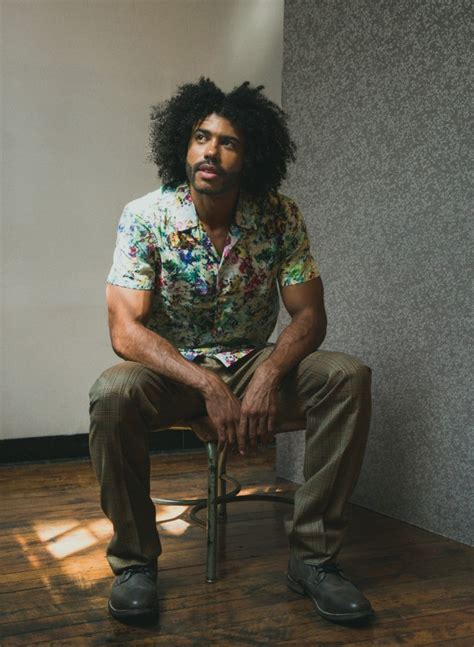 Hamilton's Daveed Diggs Is Reliable With The Ladies: BUST