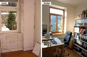 Neue Fenster Einbauen Altbau : vorher nachher 13 gelungene modernisierungs beispiele ~ Lizthompson.info Haus und Dekorationen