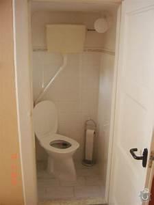 Výměna wc mísy cena