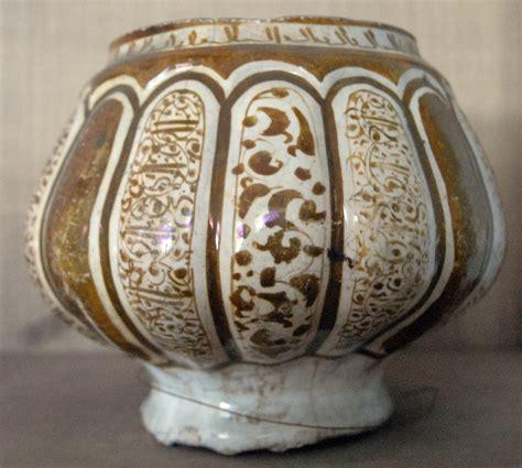 hermitage islamic pottery