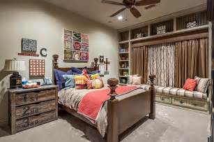 Rustic Bedroom Decor rustic kids bedrooms 20 creative amp cozy design ideas