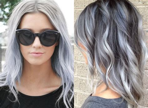 Hair Color Shades by Enchanting Pastel Hair Colors For Chilly Fall Weather