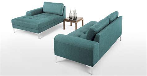 canap 233 s bleu vert et vert bleu mobilier canape deco