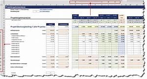 Gebühren Paypal Berechnen : excel finanzplan tool projekt ~ Themetempest.com Abrechnung