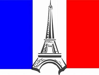 Eiffel Tower Pixabay Flagge Frankreich Eiffelturm France