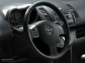 Nissan Note 2008 : nissan note specs 2005 2006 2007 2008 autoevolution ~ Medecine-chirurgie-esthetiques.com Avis de Voitures
