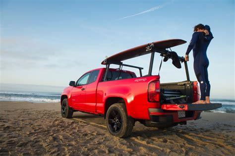 2016 Chevrolet Colorado Shoreline Edition  Gm Authority