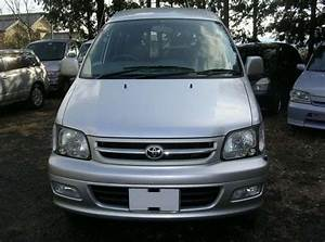 Toyota Townace Noah   2000  Used For Sale