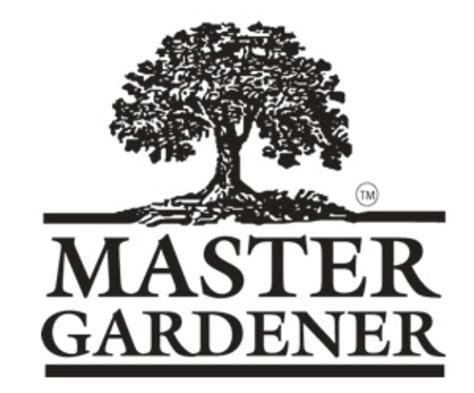 master gardener program buren county master gardeners update