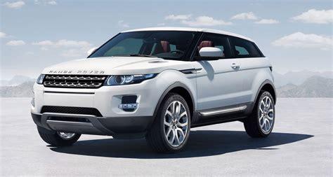 Range Rover Price In India