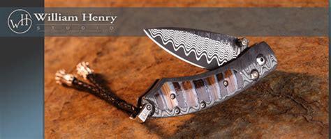 william henry kitchen knives william henry studio william henry pocket knives