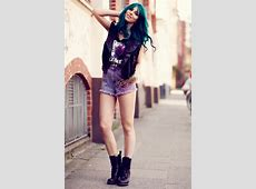 Hipster Girl Outfits Ideas, How To Dress Like a Real Hipster