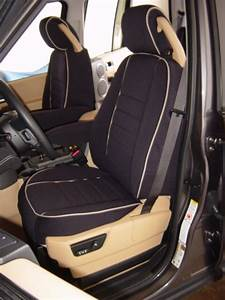 Land Rover Seat Cover Gallery