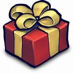 Present Box Icon Gift Gifts Christmas Icons