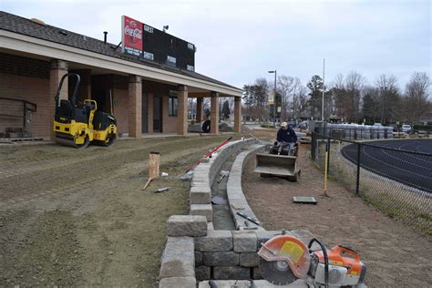 greensboro day school ground works