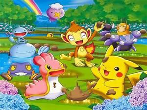 pokemon wallpaper wallpaper