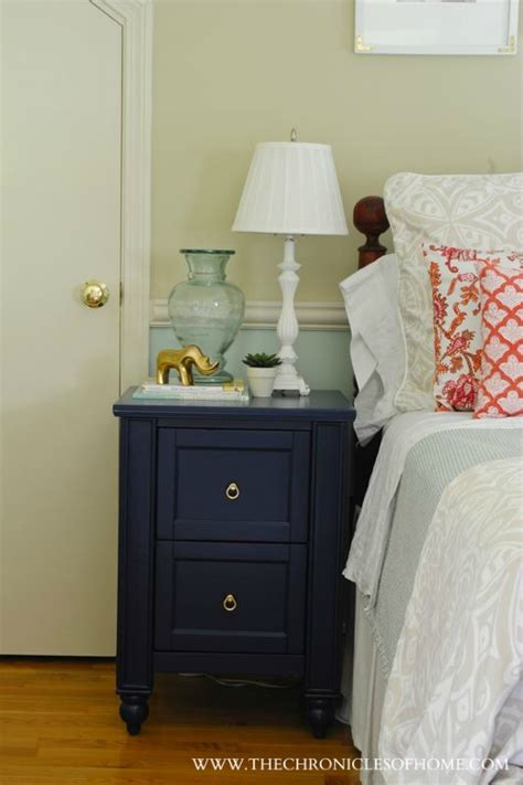 Navy Blue Nightstand  The Chronicles Of Home. Cedar Mantels For Sale. Gaggia Syncrony Logic Rapid Steam. Tropical Duvet Covers. Rustic Patio Furniture. Custom Vanities. Microwave Over Stove. Rustic Couch Pillows. Benjamin Moore Grant Beige