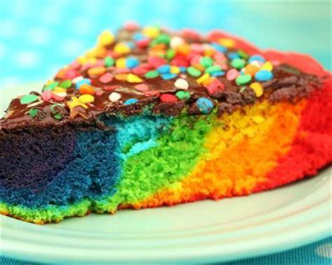 cuisine chimique recette gâteau au yaourt multicolore