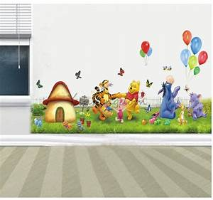 walls cartoon wall stickers for kids rooms wall stickers With wall decals for kids rooms