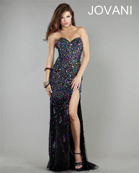 Glamorous Evening Dresses by Jovani