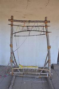 9 best images about Weaving loom on Pinterest To be, Pvc